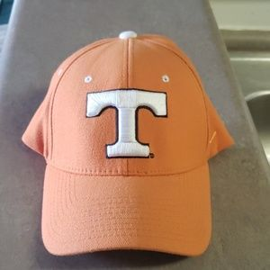 Zephyr brand University of Tennessee flex fit hat